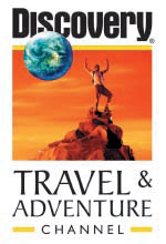 Discovery Travel Living